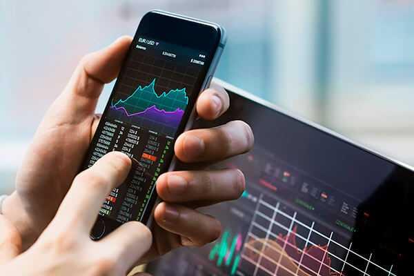 Cara trading atau main saham online dengan belajar trading saham dan belajar main saham online harian yang benar di 2021